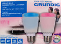 Grundig-Lamp-met-WIFI-&-LED-kleurschakeringen